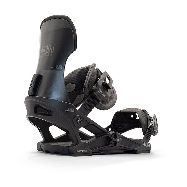 Recon Snowboard binding from Now Snowboarding