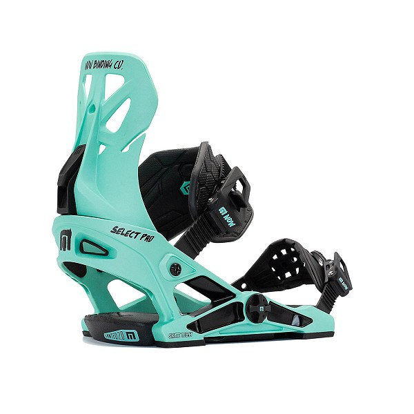 Now Select Pro Snowboard Binding